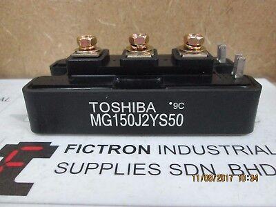 NEW MODULE       MG150Q2YS91    ORIGINAL MANUFACTURER  TOSHIBA JSB