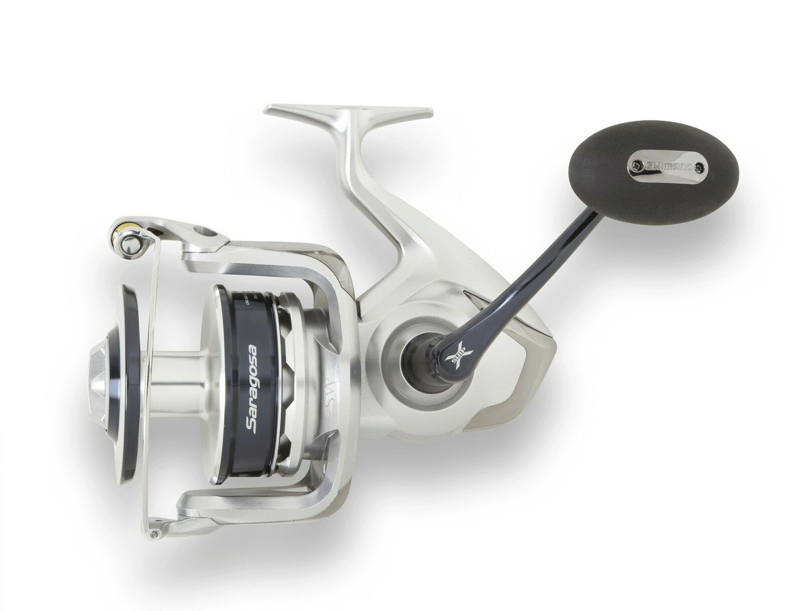 Shimano Saragosa SW 20000 Spinning Reel  SRG20000SW - FREE SHIPPING -  store sale outlet