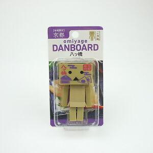 Yotsuba-amp-DANBO-Mini-Figure-Kyoto-Yatsuhashi-Omiyage-Danboard-NEW