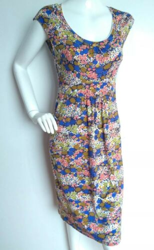 Pockets Knee Once Dress Length Casual Boden Weekend 10l Size used znPTwa