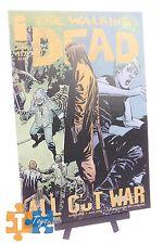 The Walking Dead #117 Image Comics November 2013 VF-NM