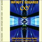 Infinity Squared: Live In Los Angeles 2006 [Digipak] by Henry Kaiser/Andrea Centazzo (CD, Dec-2010, Ictus Records)