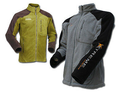 Paragliding outdoor EXTREME flying fleece jacket / flying suit paraglider
