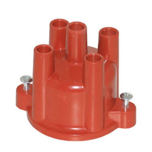 NIB Volvo 4cyl Ignition Distributor Cap 4cyl 841263 9-29410 18-5358