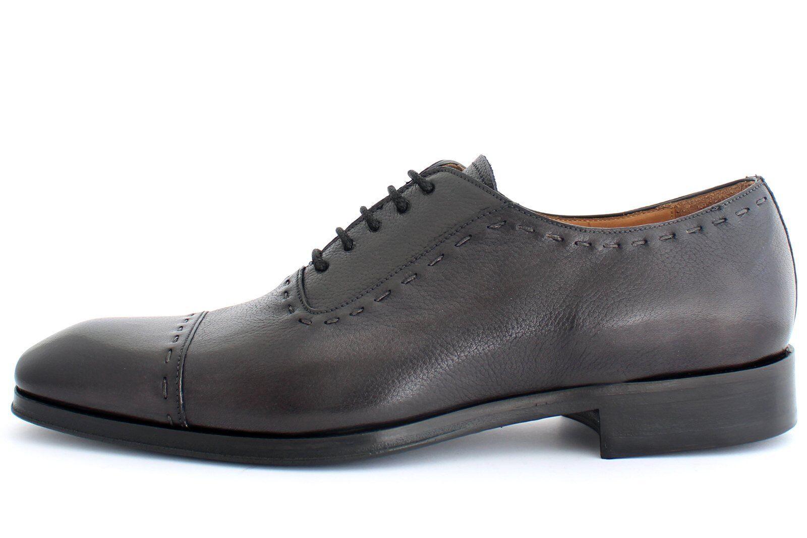 benvenuto a comprare Men scarpe leather Italian Italian Italian Giorgio Rea US 7 8 9 10 11 12 dress oxford 07148GR  benvenuto a scegliere