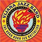 Vijana Jazz Band - Koka Koka Sex Battalion (2011)