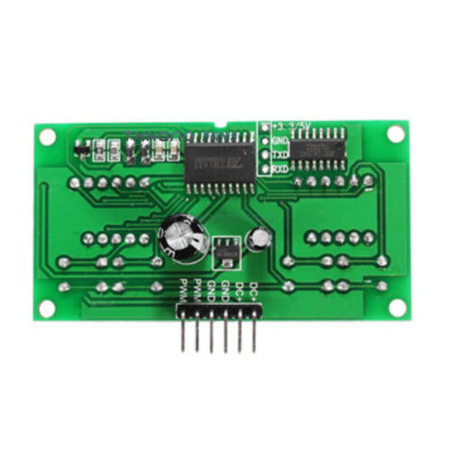 Signal Generator Stepper Motor Drive PWM Pulse Frequency  Cycle 6Hz-100KHz ATF