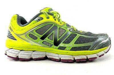 Running Shoes High Viz Yellow