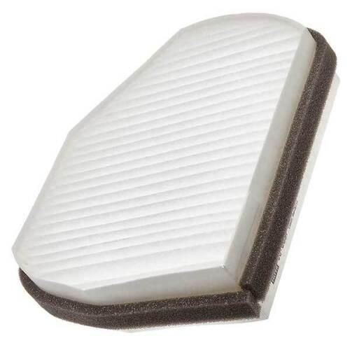 MERCEDES-BENZ SLK E-CLASS CLK C-Classe T-MODEL-Mann CABINA filtro antipolline