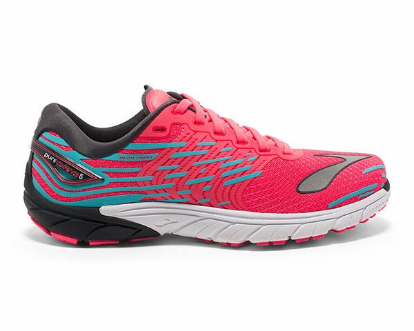 NEW  Brooks Pure Cadence 5 Womens Runner (B) (617)