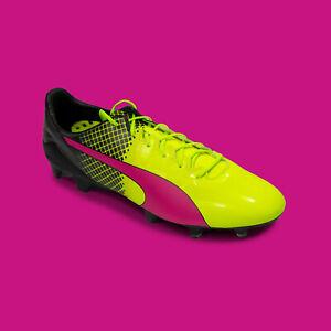 Puma EvoSPEED 1.5 Tricks Yellow Pink