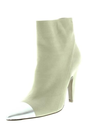 Matie Femme Ice Tronchetto Vic Bottines White Louvre 6gPCqCw5