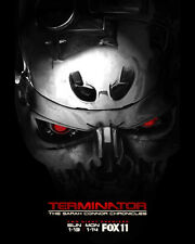 Terminator [Cast] (42640) 8x10 Photo