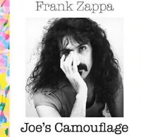 Frank Zappa - Joe's Camouflage [new Cd] on Sale