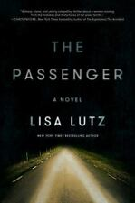 The Passenger by Lisa Lutz (2016, Hardcover)
