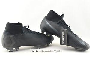 083e528c195 Nike Superfly 6 Elite FG - SIZE 8 - AH7365-001 Boots Hi Triple ...