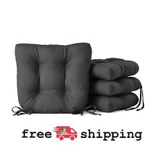 Pillow Risa Outdoor Seat Cushion Set Of 2 For Sale Online Ebay