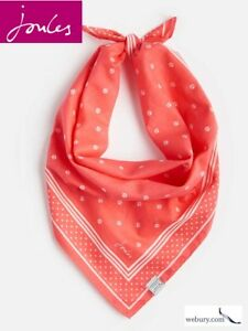 Joules Las Cute Small Square