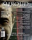 Shroud 4: The Journal of Dark Fiction and Art by J F Gonzalez, Tim Deal, Gerard Houarner, Tim Waggoner (Paperback / softback, 2008)