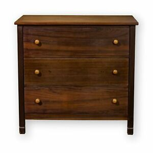 Gordon-Russell-Arts-amp-Crafts-Cotswold-School-Coxwell-Chest-of-Drawers-1929