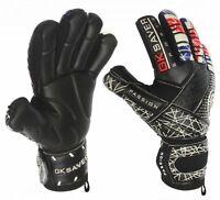 Goalkeeper Gloves Football Negative Cut Gk Saver Passion Unity 6,7,8,9,10,11