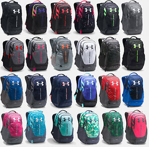 Under Armour UA Storm Hustle 3.0 Backpack Back Pack Book Bag - Many ... cb8b1b95cd