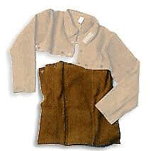 Procraft Leather 20 Welding Bib