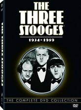 The Three Stooges: 1934-1959: The Complete DVD Collection [New DVD] Bo
