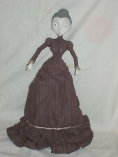 "CORPSE BRIDE VICTORIA LIMITED EDITION DOLL JUN PLANNING 14"" FIGURE"