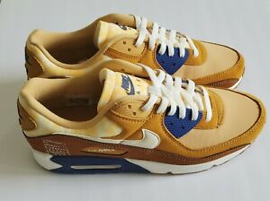 Details about Nike Air Max 90 SE Chutney/Sail/Tawny/Twine Men's Size 12  CT1688-700