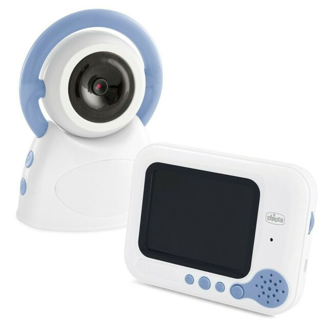 buy popular 31c4a 9a3c0 Chicco Baby Monitor Top Digital Video