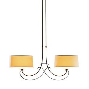 Details About Hubbardton Forge 131234 07 Made In Usa Manufacturer Warranty 899 O B