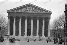 Negativ-Paris-Frankreich-France-Wehrmacht-Architektur-architecture-WW2-2.WK-3
