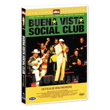 Buena Vista Social Club DVD - Wim Wenders *New* *Sealed* All Region