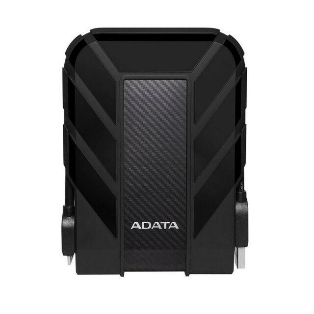 ADATA HD710 Pro 2TB USB3.1 External Hard Drive Waterproof Shockproof HDD Black