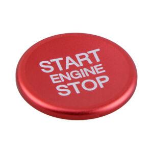 Details about  /Auto Motor Start Stop Button Trim für Alfa Romeo Giulia Zündschalter Aufkleber