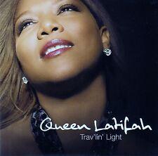 QUEEN LATIFAH : TRAV'LIN' LIGHT / CD - NEU