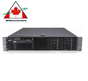 Dell-R710-High-End-Virtualization-Server-12-Core-128GB-RAM-4-X-300Gb-10K-SAS