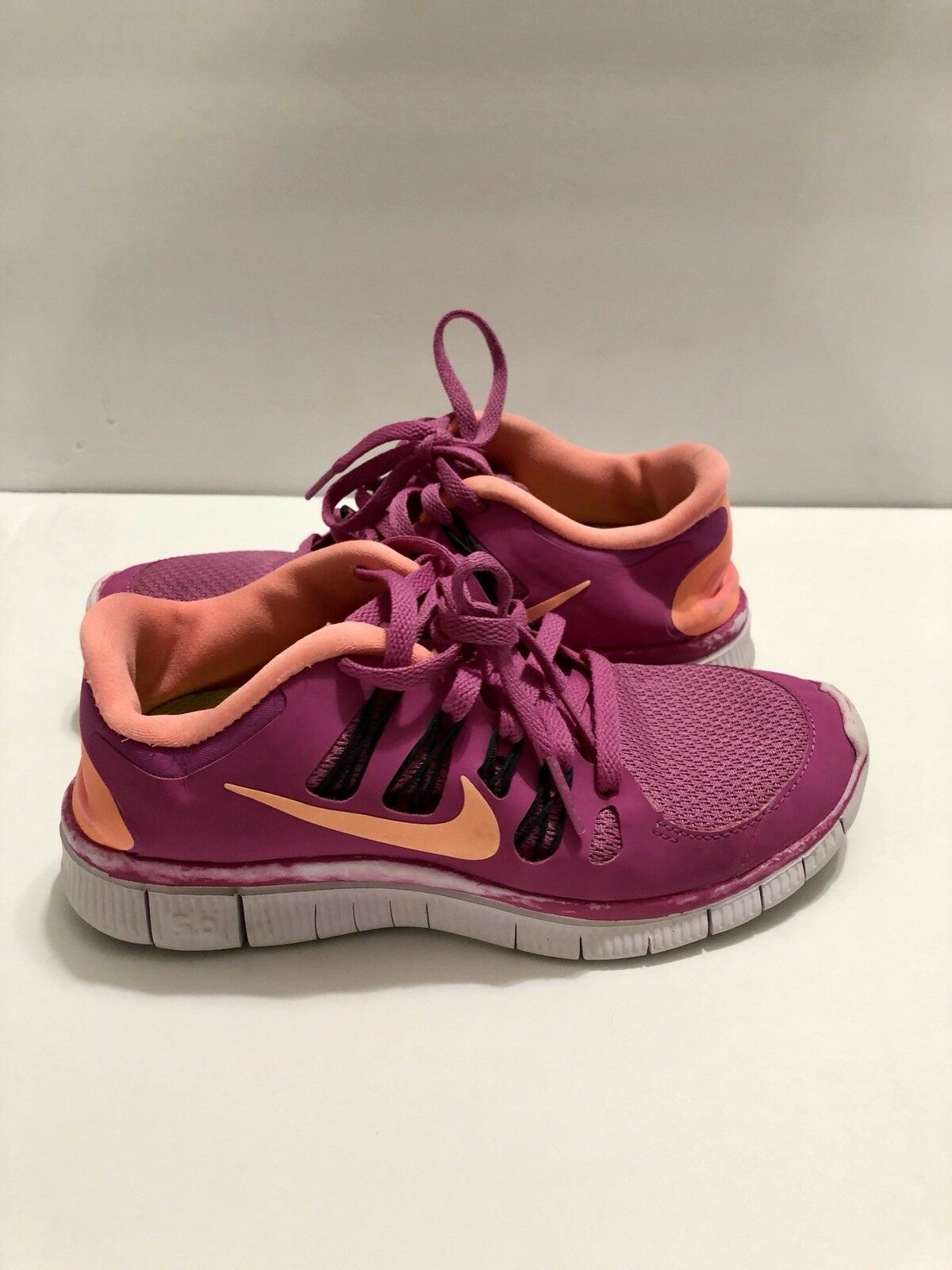 Nike Shoes Color Pink Size  U.S Women 6