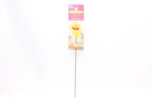 Daiso Disney Jardin Pick Figure Winnie The Pooh Mickey Minnie Ornement #1066