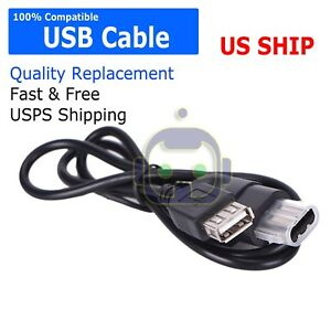 Controller-to-USB-Female-Converter-Adapter-Cable-Cord-for-Xbox-Console-A290