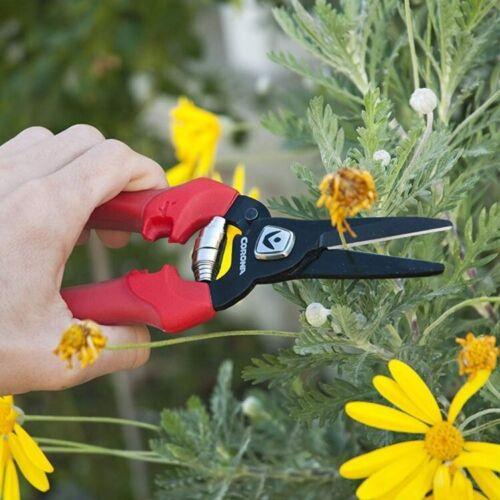 Corona Clipper Floral Pruning Shears Snips w//Comfort Gel Handle