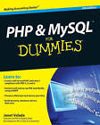 PHP & MySQL for Dummies (R), 4th Edition by Janet Valade (Paperback, 2009)