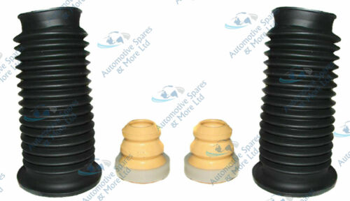 For Fiat Grande Punto German Quality Front Shock Absorber Dust Cover Kit
