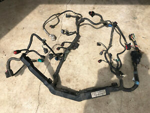 05 06 07 Ford Freestyle Engine Wire Harness 3 0l Cvt Awd 6g 354 Bb T2 Ebay