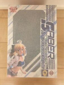 Saber-TYPE-MOON-RACING-Ver-1-7-scale-painted-finished-figure-Japan-NEW