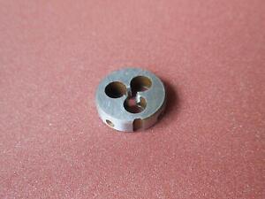 1pcs  Right Hand Die M13 X 1.25mm Dies Threading Tools