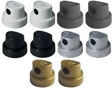 MONTANA MIXED CAP PACK - SPRAY PAINT ART - 10 X REPLACEMENT CAPS / TIPS