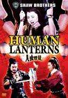 Human Lanterns Shaw Bros 0014381320220 With Linda Chu DVD Region 1