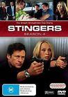 Stingers : Season 4 (DVD, 2007, 6-Disc Set)